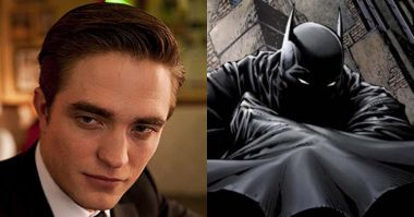 The Batman - Alfred potwierdzony. Jaki będzie strój bohatera w filmie?