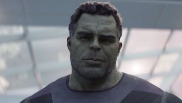 Avengers: Koniec gry - Profesor Hulk jak żywy. Zdjęcia figurki kolekcjonerskiej
