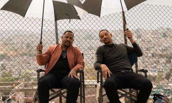 Bad Boys For Life - Black Eyed Peas i J Balvin promują film we wspólnym teledysku