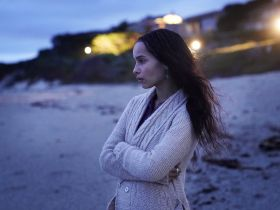 KIMI - Zoë Kravitz zagra główną rolę w nowym thrillerze Stevena Soderbergha