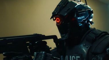 Code 8 - zwiastun thrillera science fiction od gwiazd Arrowverse