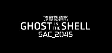 Ghost In The Shell: SAC_2045 - teaser serialu anime Netflixa