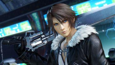 Final Fantasy VIII - remake gry powstanie? Twórcy tego nie wykluczają