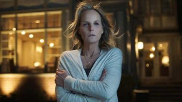 I See You - zwiastun. Helen Hunt w psychologicznym thrillerze