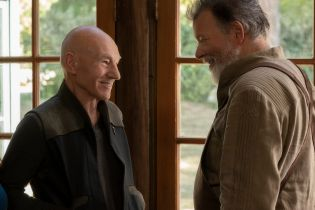 Star Trek: Picard - będzie 2. sezon serialu
