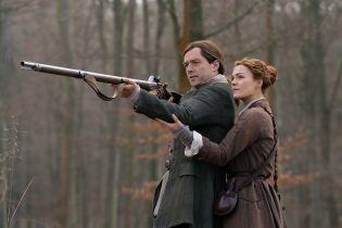 Outlander - pierwszy zwiastun 5. sezonu serialu