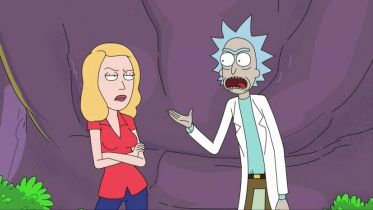 Rick i Morty promują grę Death Stranding. Zobacz wideo