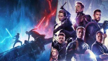 Skywalker. Odrodzenie jednak przegrywa z Avengers: Endgame w przedsprzedaży biletów