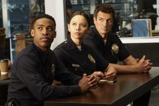 Rekrut - 3. sezon poruszy wątek brutalności policji