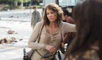 The Walking Dead - będzie 11. sezon serialu. Lauren Cohan powróci