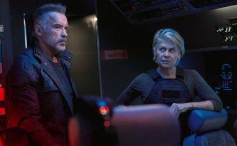 Terminator: Mroczne przeznaczenie - film doczekał się szczerego zwiastuna