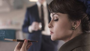 The Crown - Helena Bonham Carter poprosiła medium o kontakt ze zmarłą księżną Małgorzatą