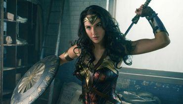 Wonder Woman i inne hity - weekend w telewizji: program na 04-06.10.2019