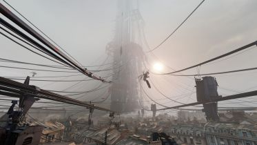 Half-Life: Alyx za darmo dla posiadaczy gogli Vive Cosmos Elite