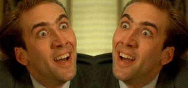 Nicolas Cage zagra Nicolasa Cage'a w filmie The Unbearable Weight of Massive Talent