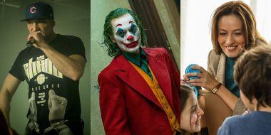 Box Office Polska: Proceder i 1800 gramów z największą widownią. Joker pobije Endgame?