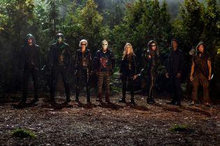 Arrow : sezon 8, odcinki 5-7 - recenzja