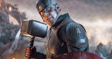 Avengers: Koniec gry - jak Cap przyzwał piorun? Scenarzyści próbują wyjaśnić