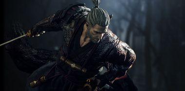 Wiedźmin 3: Dziki Gon - Geralt jako Ronin. Oto unboxing świetnej figurki