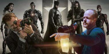 Snyder Cut - jakie zmiany naniósł Whedon do Ligi Sprawiedliwości? Nowa plotka