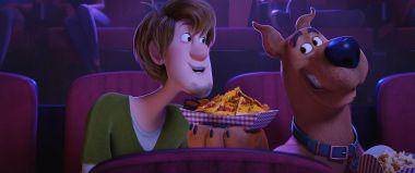 Scooby - bohater i jego gang na pierwszych zdjęciach z nowej animacji