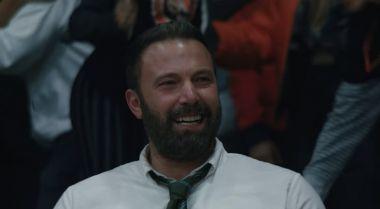 Finding The Way Back - nowy zwiastun filmu. Ben Affleck jako trener koszykówki po przejściach
