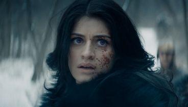 Wiedźmin Netflixa - Yennefer z Vengerbergu na nowych zdjęciach z serialu