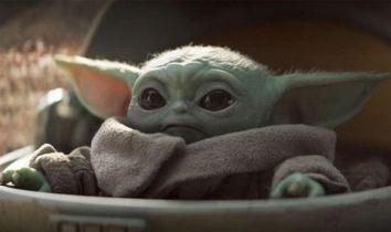 The Mandalorian - Baby Yoda drugim Jedi wśród Mandalorian? Nowa teoria