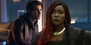 Titans: sezon 2, odcinki 9 i 10 - recenzja