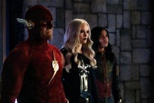 Flash: sezon 6, odcinek 9 (crossover Arrowverse - część 3) - recenzja