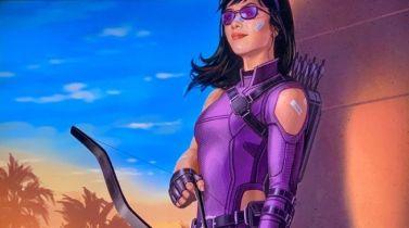 Hawkeye - Marvel Studios rezygnuje z Hailee Steinfeld do roli Kate Bishop?