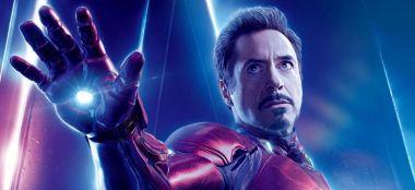 Iron Man zmienił życie tego dziecka. Robert Downey Jr spotkał się z nim i dał prezent