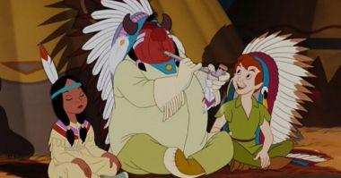Ostrzeżenie przed rasizmem na Disney+. Przedstawiciele mniejszości mają jedną uwagę
