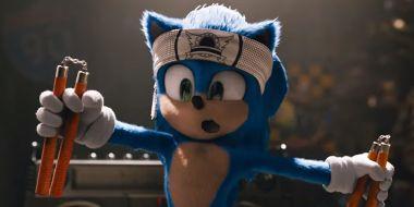 Sonic. Szybki jak błyskawica - będzie sequel filmu