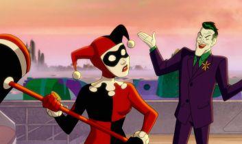 Harley Quinn - zwiastun serialu animowanego od DC Universe