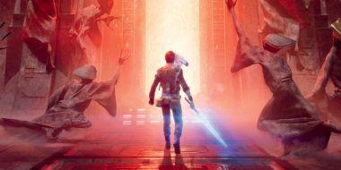 Star Wars Jedi: Upadły zakon - oto artbook z grafikami z gry. Zobacz zdjęcia