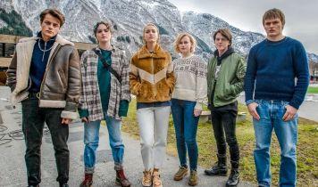 Ragnarok - zwiastun serialu Netflixa inspirowanego nordycką mitologią