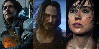 Ten NPC wygląda znajomo, czyli o występach aktorów w grach