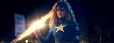 Stargirl - teaser serialu DC Universe. Zobacz wideo