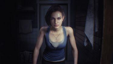 Nowy Resident Evil 3 grą bardziej nastawioną na akcję