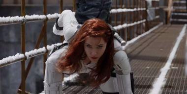 Czarna Wdowa - zdjęcia ze zwiastuna filmu MCU. Zobacz galerię