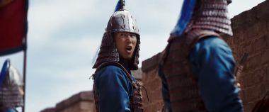 Mulan - zapowiedź finałowego zwiastuna. Kiedy premiera?