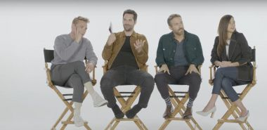 6 Underground - Ryan Reynolds i obsada kontra polskie prawo jazdy [WIDEO]