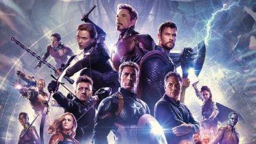 Avengers: Koniec gry - żaden film w 2019 roku nie wywoływał takich emocji! To wideo jest dowodem