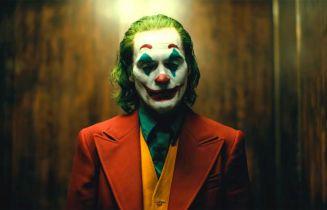 Joker - Joaquin Phoenix nie ułatwiał zadania charakteryzatorom