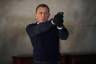Nie czas umierać - nowe zdjęcia z przygód Bonda