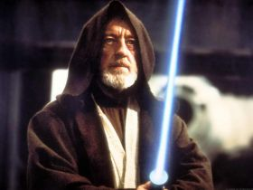 Skywalker. Odrodzenie - wnuczka Aleca Guinnessa zaliczyła cameo w filmie