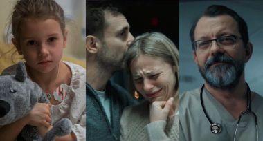 Interaktywny film Fundacji K.I.D.S. może pomóc młodym pacjentom