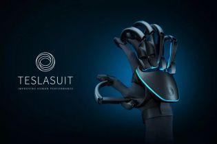 Teslasuit Glove – rękawice VR wyczują puls i zasymulują zmysł dotyku