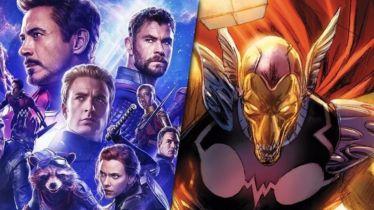 Avengers: Endgame - Beta Ray Bill i easter egg, który mogliście przegapić